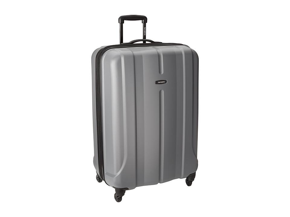 Samsonite Fiero Hardside 28 Spinner Charcoal Pullman Luggage