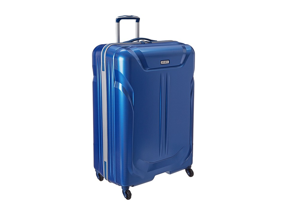 Samsonite LIFTwo Hardside 29 Spinner (Blue) Pullman Luggage