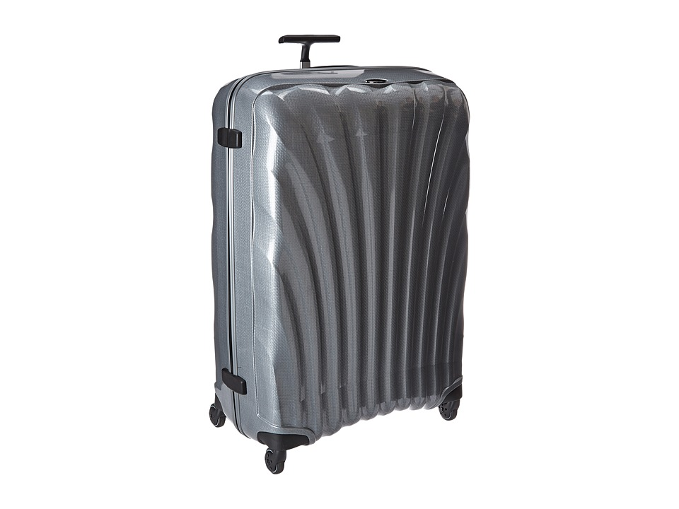Samsonite Black Label Cosmolite 33 Spinner Silver Pullman Luggage