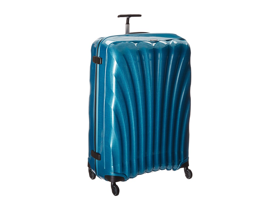 Samsonite Black Label Cosmolite 33 Spinner Emerald Green Pullman Luggage