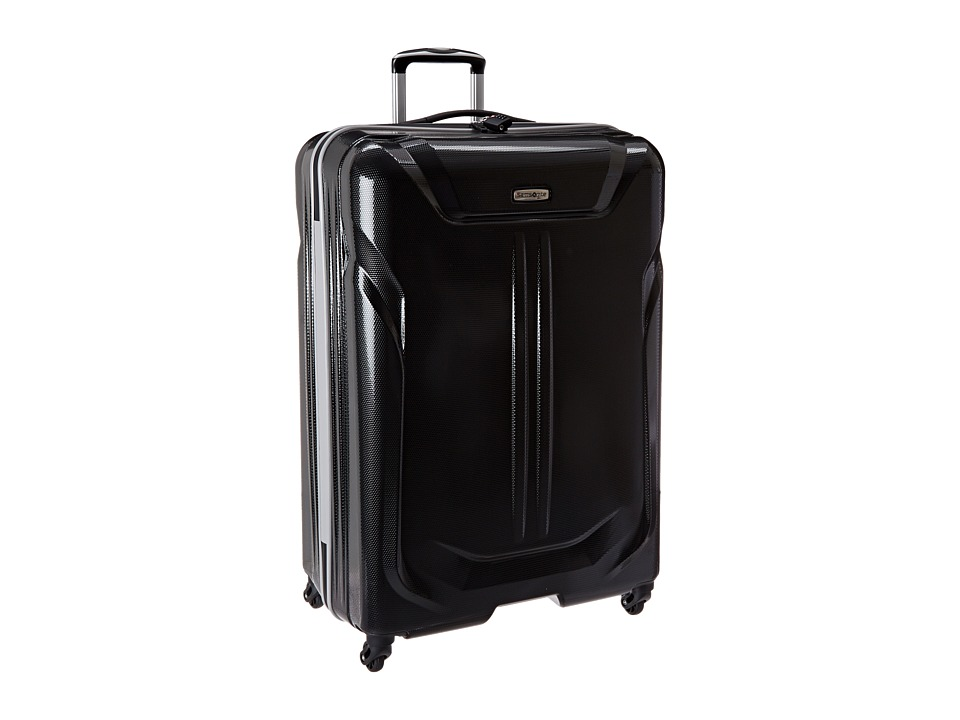 Samsonite LIFTwo Hardside 29 Spinner (Black) Pullman Luggage