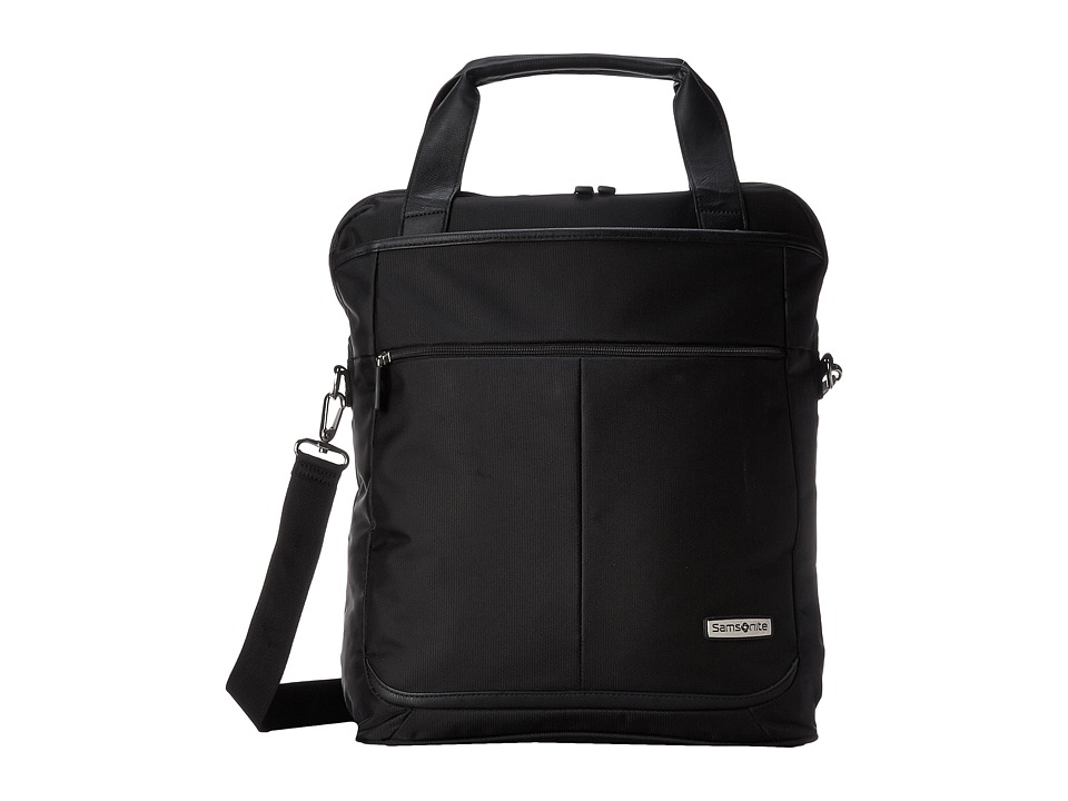 Samsonite Mightlight FCO Vertical Shopper Black Luggage
