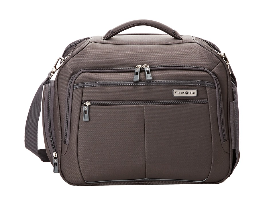 Samsonite Mightlight Boarding Bag Charcoal Carry on Luggage