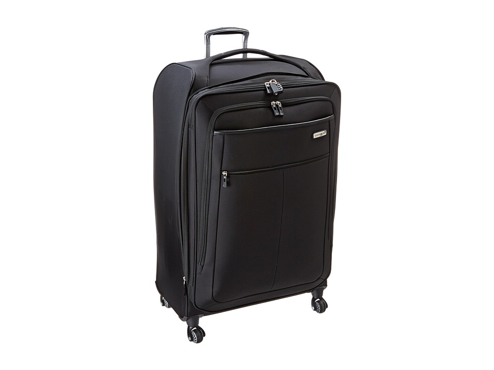 Samsonite Mightlight 30 Spinner Black Pullman Luggage