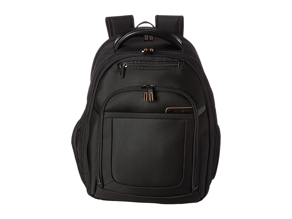 Samsonite - PRO 4 DLX Backpack PFT/TSA