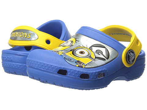 Crocs Kids Minions Clog (Toddler/Little Kid)