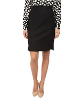Kate Spade New York - Cotton Twill Pencil Skirt
