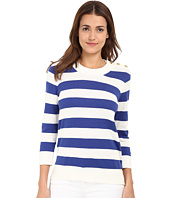Kate Spade New York - Stripe Sweater