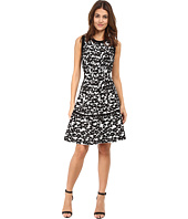 Kate Spade New York - Floral Jacquard Dress