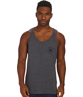 Converse - Triblend Left Chest Core Plus Tank Tee