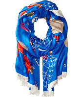 Kate Spade New York - Beach Blanket Scarf