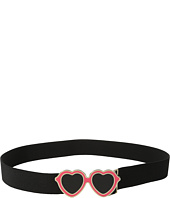 Kate Spade New York - Heart Sunglasses Elastic Belt
