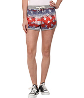 Converse - Pattern Track Short