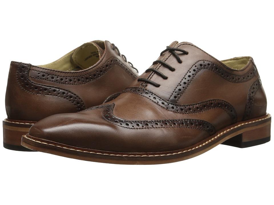 Giorgio Brutini 250202 (Brown/Dark Brown) Men