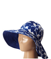 Kate Spade New York - Printed Reversible Garden Hat