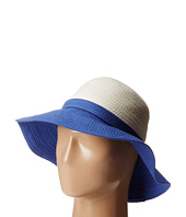 Kate Spade New York - Colorblock Webbing Sun Hat