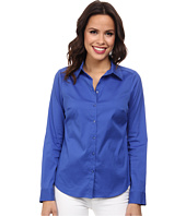 NYDJ - Fit Solution Button Front Shirt