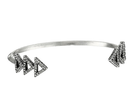 House of Harlow 1960 Tessellation Cuff Bracelet
