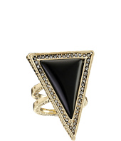 House of Harlow 1960 - Triangle Theorem Ring
