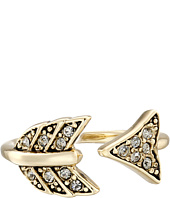 House of Harlow 1960 - Arrow Affair Midi Ring