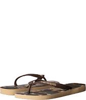 Havaianas - Top Camuflada Flip Flops