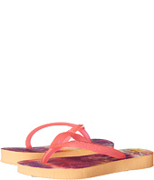 Havaianas Kids - Slim Tie Dye (Toddler/Little Kid/Big Kid)