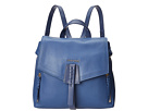 Cole Haan Felicity Backpack (Washed Indigo)