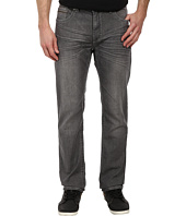 PROJEK RAW - Stretch Denim Regular Fit in Grey