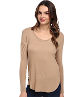 Three Dots - Drop Shoulder Tunic