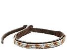 Seed Bead Single Bracelet