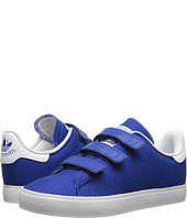 'adidas Originals Kids - Stan Smith Vulc CF (Little Kid)' from the web at 'http://a2.zassets.com/images/z/3/1/0/3/0/5/3103059-p-LARGE_SEARCH.jpg'