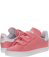 'adidas Originals Kids - Stan Smith Vulc CF (Little Kid)' from the web at 'http://a1.zassets.com/images/z/3/1/0/3/0/6/3103060-p-LARGE_SEARCH.jpg'