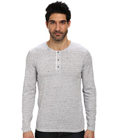 AG Adriano Goldschmied - Commute L/S Henley