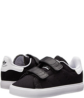adidas Originals Kids - Stan Smith Vulc CF (Toddler)
