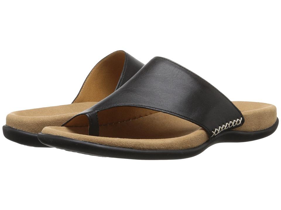 Gabor Gabor 0.3700 Schwarz Nappa Womens Sandals