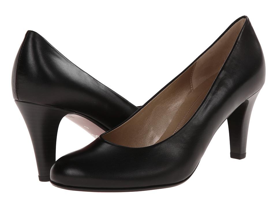 Gabor Gabor 0.5210 Schwarz Kid High Heels