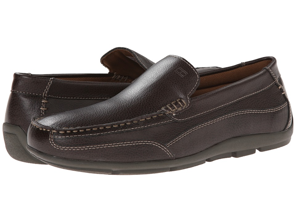 Tommy Hilfiger - Dathan (Brown) Mens Shoes