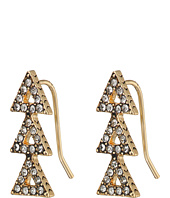 House of Harlow 1960 - Tessellation Earrings