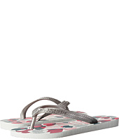 Havaianas - Color Fashion Flip Flops