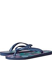 Havaianas - Color Fashion Flip Flops