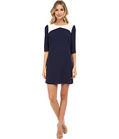 Brigitte Bailey - Becky Color Block Shift Dress