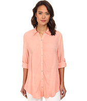 Christin Michaels - Hailey Button-Down Shirt