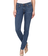Paige - Skyline Skinny with Caballo Inseam in Mira