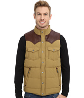 Penfield - Stapleton Vest Yoke Down Vest