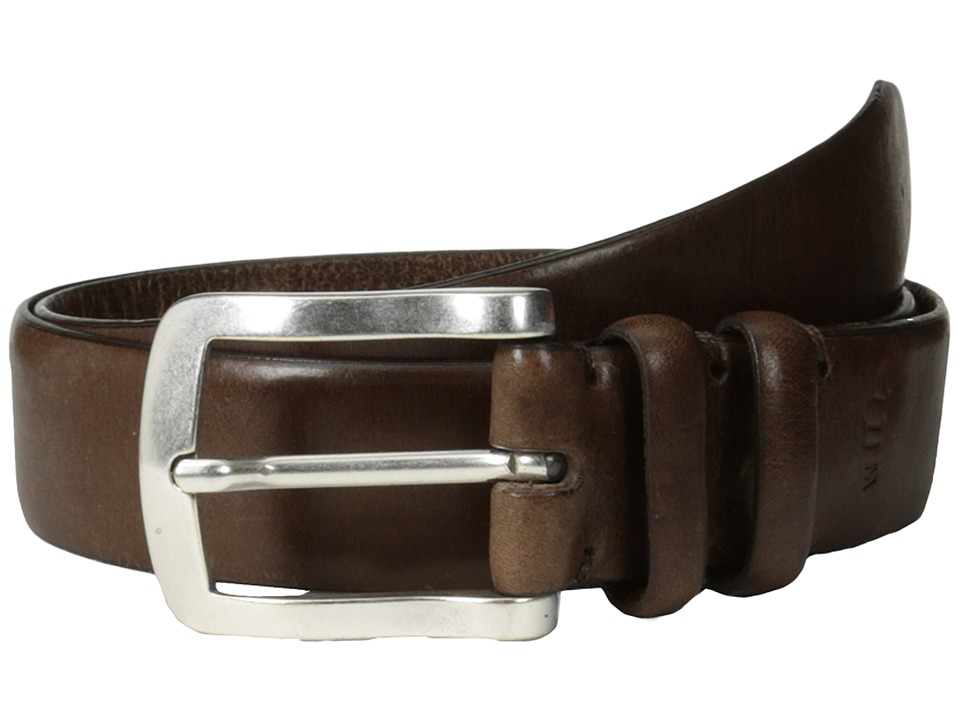 Will Leather Goods - Artisan Belt (Brown) Men