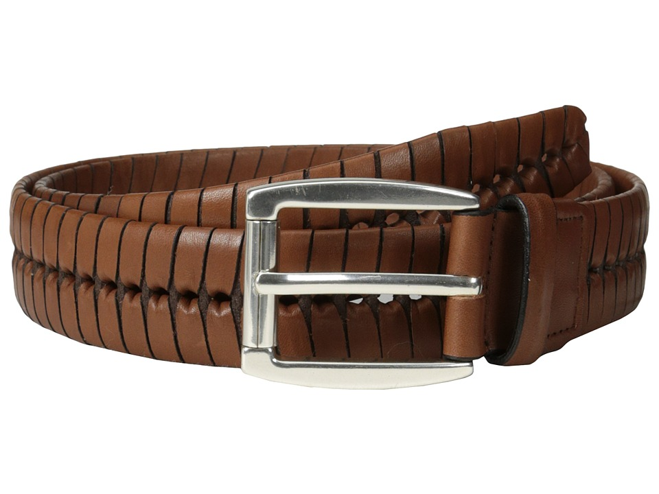 Will Leather Goods - Garrick Belt (Brown) Men