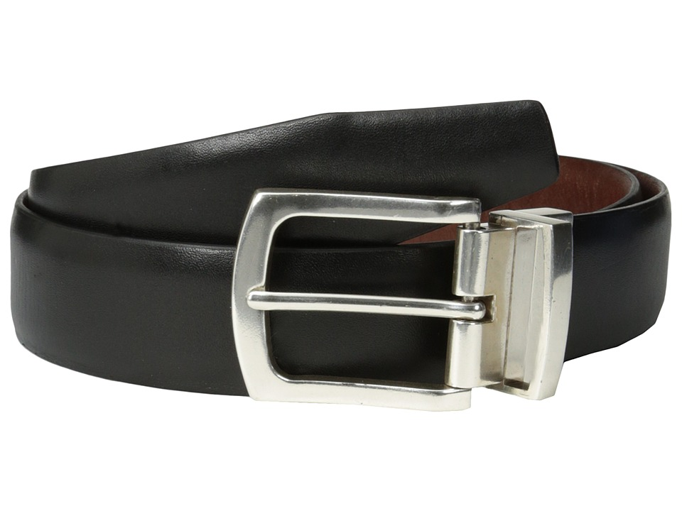 Will Leather Goods - Croft Belt (Black/Brown) Men