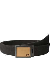 Will Leather Goods - Gunner Belt