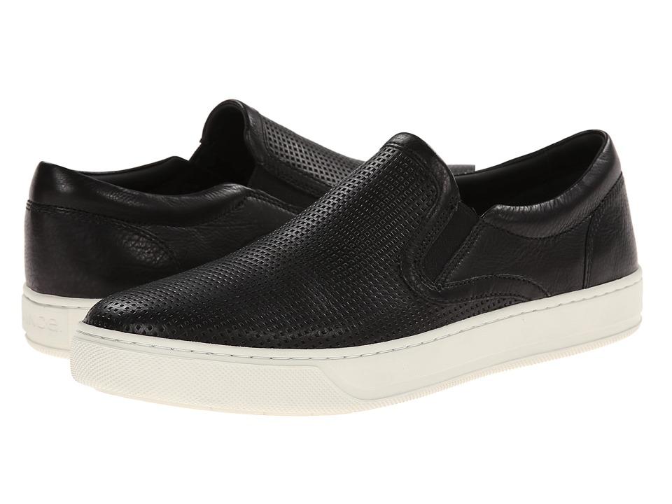 Vince - Ace (Black) Mens Shoes