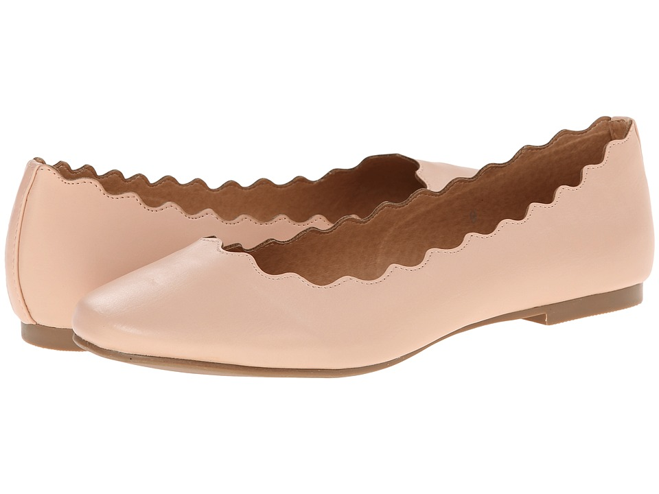 Athena Alexander Toffy Nude Womens Flat Shoes